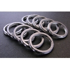 ALBA Monkey - Gorilla - Duck source Exhaust muffler gasket [10 pieces]