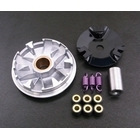 ALBA [3YK7-] Sue Purge ョグ ZR High speed pulley kit