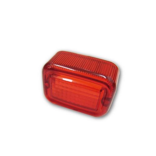 VINO [5AU]用 紅色尾燈燈殼