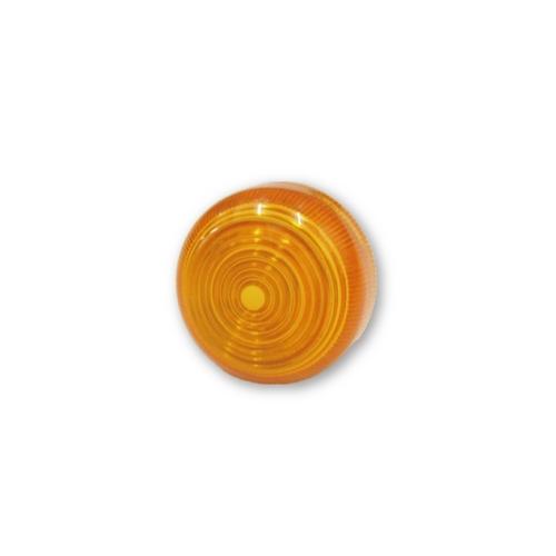 VINO [5AU]用 黃色方向燈燈殼
