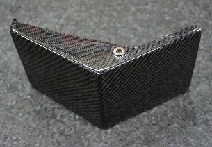 Racing用 碳纖維下整流罩 (油底殼)