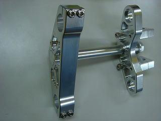 KN Planning Aluminum Stem Kit [APE50/100] Drum Vehicle