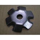 【KN企劃】HONDA 一般型 普力盤壓板 (維修用) 粗軸 - 「Webike-摩托百貨」