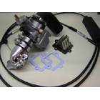 KN Planning Carburetor kit