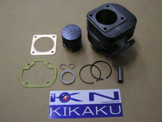 【KN企劃】高等級 加大缸徑套件 - 「Webike-摩托百貨」