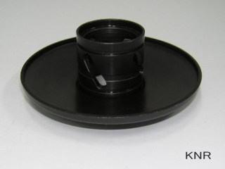 KNR 開閉盤