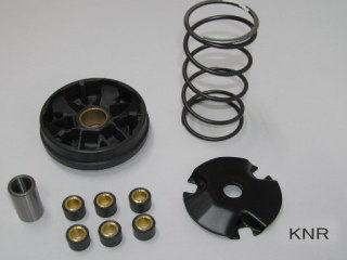 【KN企劃】高速普力盤 - 「Webike-摩托百貨」