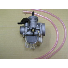KN Planning OKOCarburetor-body