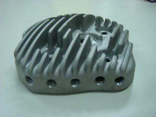 KN Works 加大缸徑套件 維修用 汽缸頭