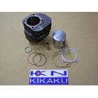 【KN企劃】汽缸套件 維修用 汽缸套件