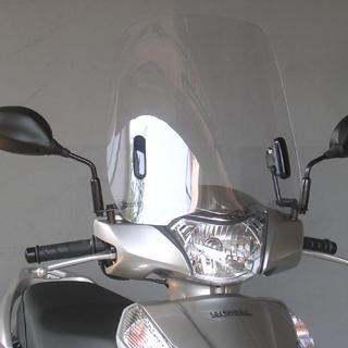 【旭風防】LE-13 擋風鏡 - 「Webike-摩托百貨」