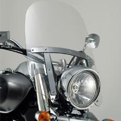 WS-37-A 擋風鏡安裝套件