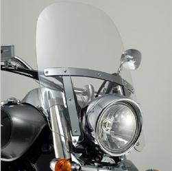 WS-37-B 擋風鏡安裝套件