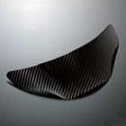 N PROJECT Nプロジェクト/カーボンタンクシールド ZZ-R1100/ZZ-R400