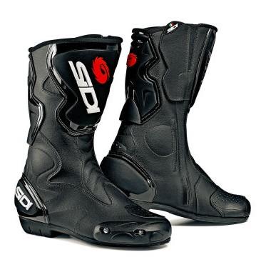 FUSION 道路用車靴