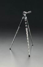 ESCO エスコ/197 - 625mm カメラ用三脚