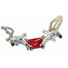 Robby Moto Engineering ロビーモトエンジニアリング/バックステップ SBKモデル
