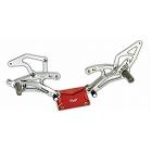 【Robby Moto Engineering】標準型腳踏後移套件