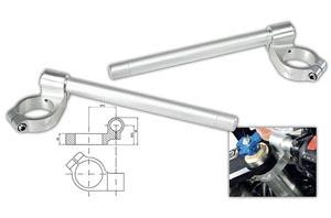 Riser Model 鋁合金 分離式把手