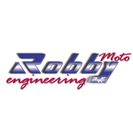 Robby Moto Engineering Racing Piston Complete kit