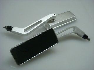 鋁合金後視鏡 (8mm正螺牙)