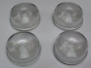 方向燈燈殼組