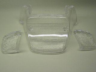 透明燈殼組 (後燈組)