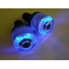 【KN企劃】LED 平衡端子 (藍色)