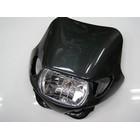 【KN企劃】MotoCross 頭燈整流罩 整流罩/反射式頭燈