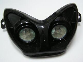 通用型 頭燈 2