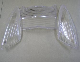 透明尾燈燈殼&方向燈組