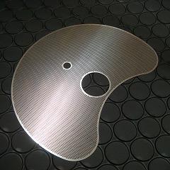 曲軸箱濾網
