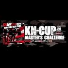 【KN企劃】KNCUP1/32 Masters挑戰限定毛巾