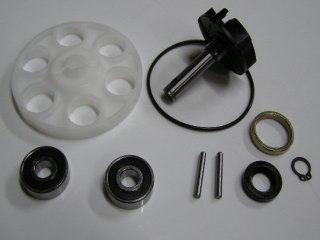 KN 機械式水幫浦 維修用套件