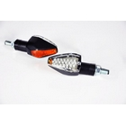 【KN企劃】【STARTECH】 通用型 LED方向燈 A Type (短/透明燈殼/黑色背蓋)