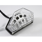 【KN企劃】【STARTECH】通用型 LED尾燈 (透明燈殼)