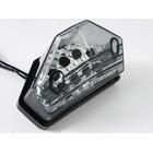 【KN企劃】【STARTECH】通用型 LED尾燈 (燻黑燈殼)
