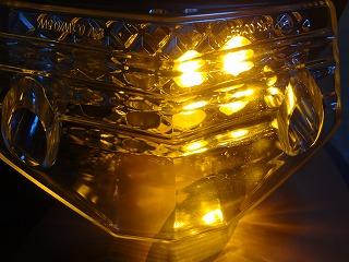 【KN企劃】【STARTECH】通用型 LED尾燈 (紅色燈殼)【方向燈付】 - 「Webike-摩托百貨」