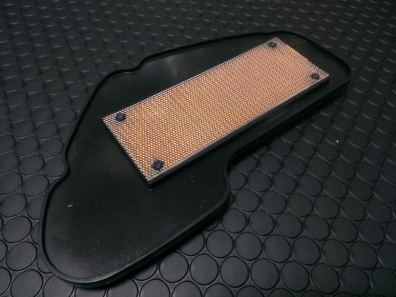 【KN企劃】4st JOG / NEW VINO 空氣濾芯 (普通型) - 「Webike-摩托百貨」