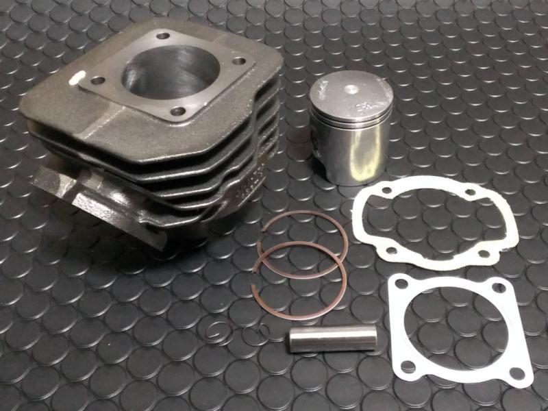 HONDA縱型引擎 加大缸徑套件【74.9.cc】 48mm×行程41.4mm