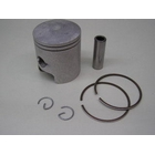 KN Planning NSR 50 series Normal size Piston kit