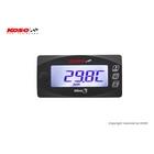 KOSOコーソー/KOSO Mini3デジタル 【外気温 電圧 時計】