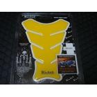 【KN企劃】KEITI油箱貼片(黃色)