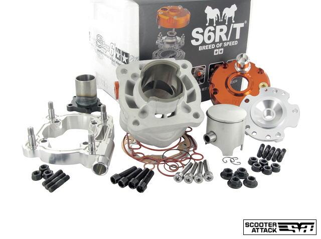 AEROX50 汽缸套件 Stage6 R/T MK1