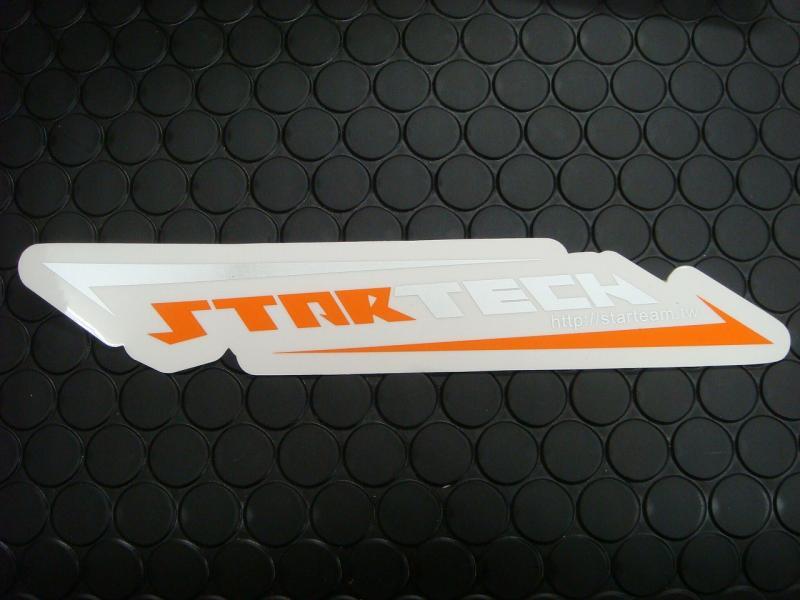 STARTECH 貼紙 37mm*200mm