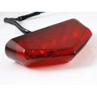 【KN企劃】【STARTECH】通用型 LED尾燈 (紅色燈殼)【方向燈付】