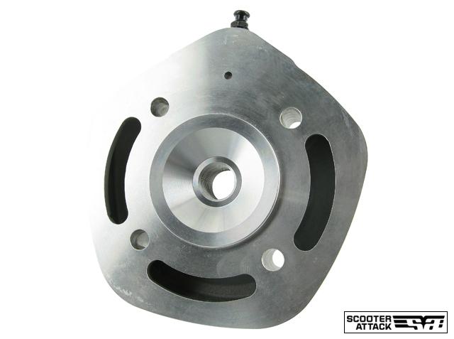 【KN企劃】STAGE6 JOG 70CC 水冷 Center Lib 鋁合金加大缸徑套件 MK2 - 「Webike-摩托百貨」