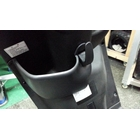 【KN企劃】BWS125 前置物箱附掛鉤 【黑色】