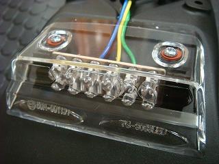 【KN企劃】 通用型 LED尾燈 (擋泥板型式) - 「Webike-摩托百貨」