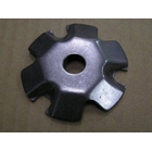 【KN企劃】HONDA 一般型 普力盤壓板 (維修用) 粗軸